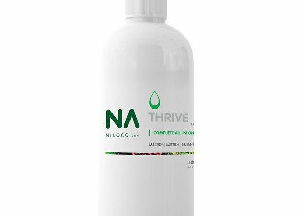 Thrive All In One Liquid Fertilizer