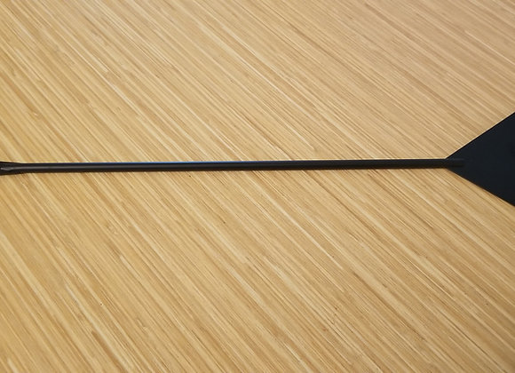 Black SS Aquascaping Tool