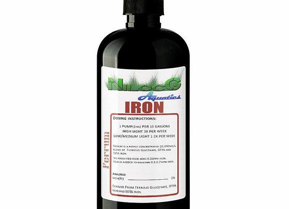 Ferrum Liquid Iron