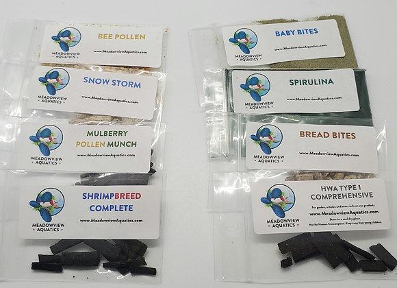 MVA Food Sampler Pack