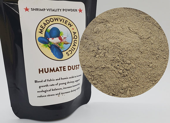 Humate Dust