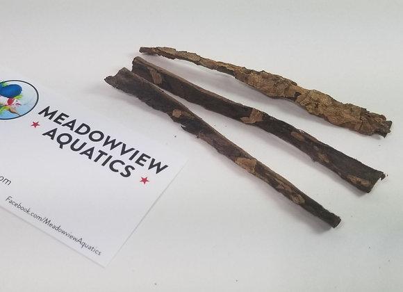 Indian Almond Tree Bark
