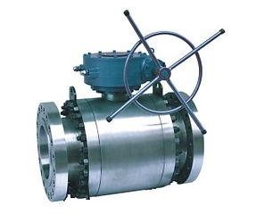 Ivaltec Ball valve type 3 PC floating ball VB31