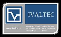 Ivaltec Industrial valves manufacturer