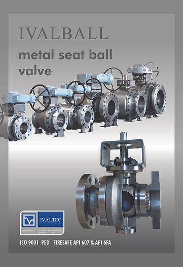 Ivaltec Ivalball catalog