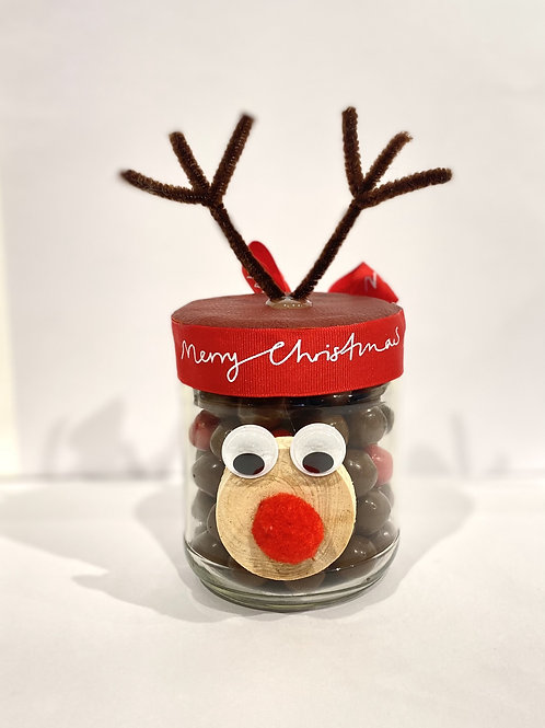 Reindeer Noses - Christmas Chocolates