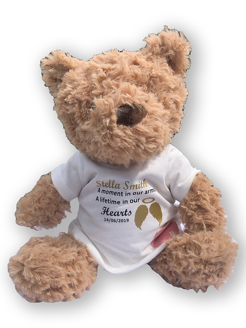 Bereavement / Sympathy Teddy Bear