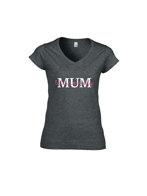 Personalised Mum Shirt