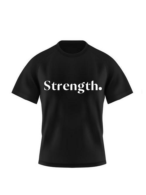 Inspirational Strength T-Shirt
