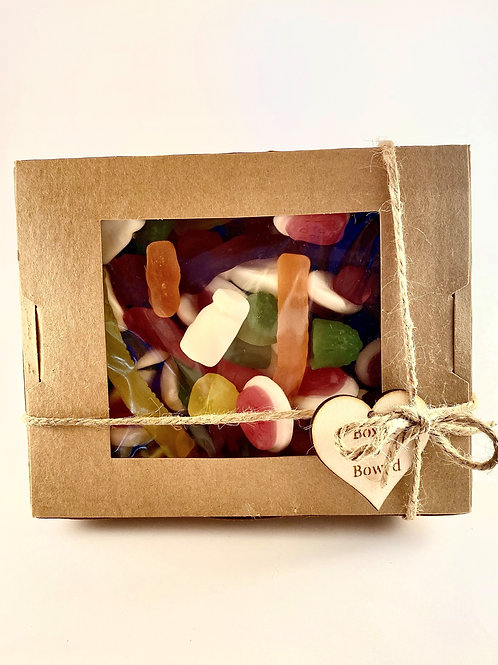 1kg Lolly Gift Hamper
