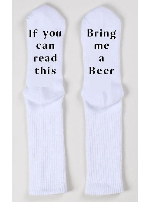 Socks | Bring Me Beer
