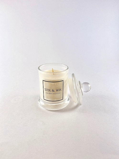Afternoon Tea Fragranced Candle