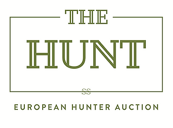 The HUNT European Hunter Auction