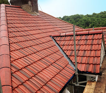 Roofing and rooftop services, Watford, Hertfordshire, UK