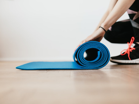 The Benefits of Exercise and Hemp CBD