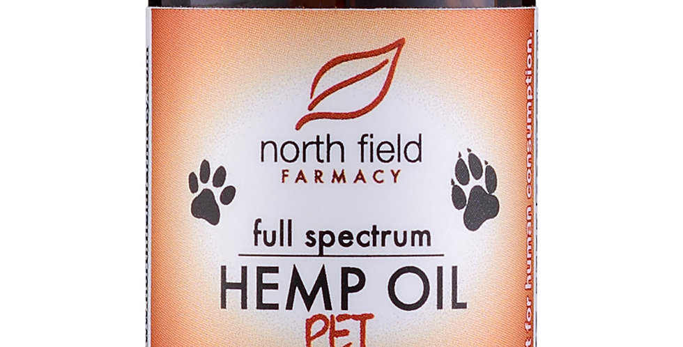 *SAMPLE* 300mg Pet Support