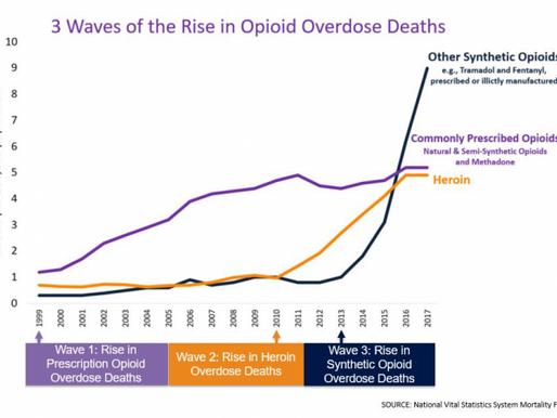 Understanding the Opioid Overdose Epidemic