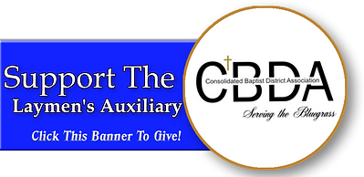 Support The CBDA Laymens Aux - Support B