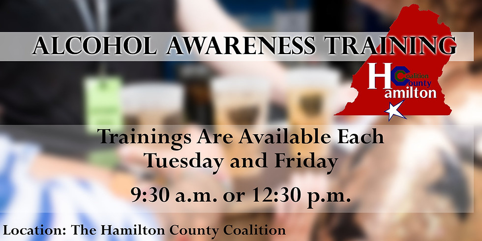 A.M.  Alcohol Awareness Training (Beer Board Approved) (1)