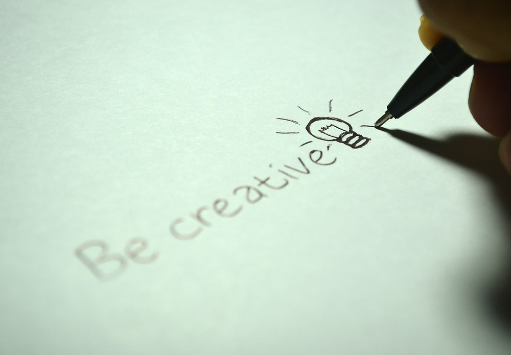 Be Creative - Why Words Move Us - Forum Entry By Garry M. Spotts