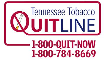 John Mitchell - TN Tobacco Quit Line.png