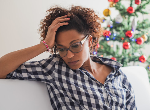 In Recovery and Surviving the Holidays