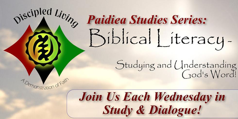 Discipled Living Fellowship