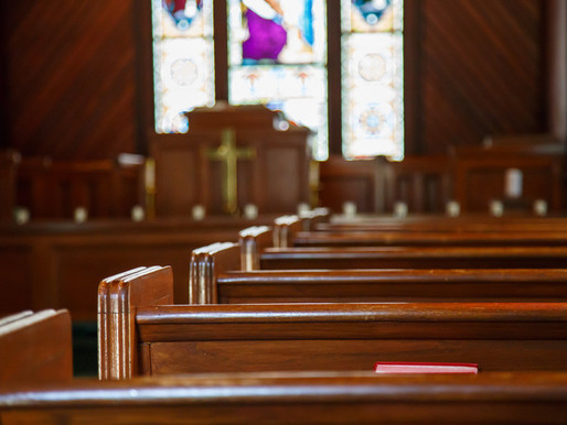 The State of the Church: The Return to In-Person Services