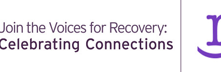 SAMHSA's 2020 National Recovery Month Webinar Series