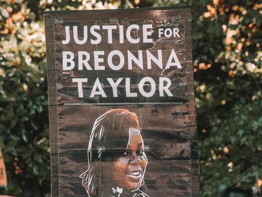 Breonna Law Passes in Louisville & Jefferson Davis Statue Removed!
