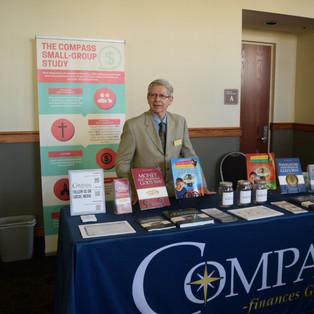Gary Montgomery Of Compass