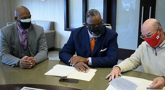 Oro Wa Signing Meeting Img 02.jpg