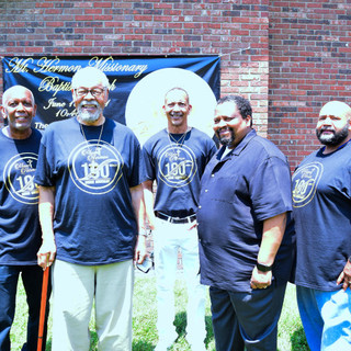 Dr Smith and Preacher and deacons.jpg