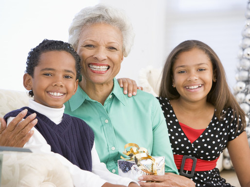 THE FACE OF CAREGIVING IN THE NEW NORMAL: