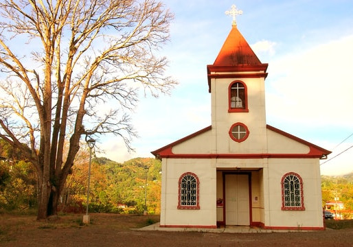 The Legacy of a Small Country Church