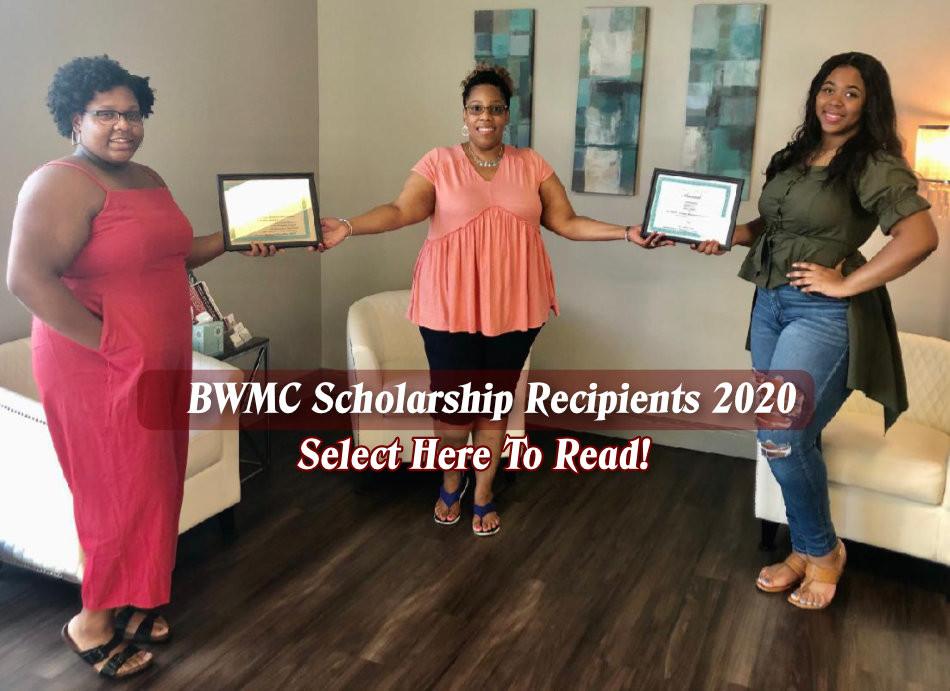 Scholarship Recipients with Regional Pre