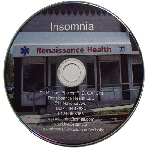 Insomnia - It's Time To Get Some Help To Rest!
