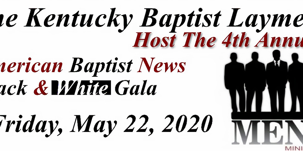 Fourth Annual Black & White Gala