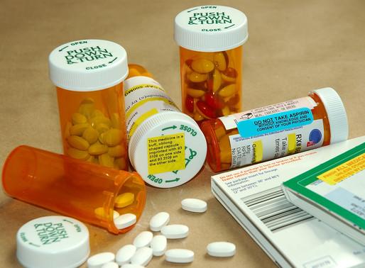 Don't Be An Accidental Drug Dealer!