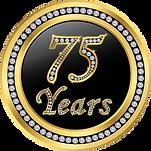 75 years emblem_ Transparent.png