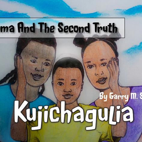 Tooma And The Second Truth: Kujichagulia