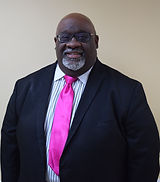 Rev. Reginald Davis - 2nd Vice Moderator