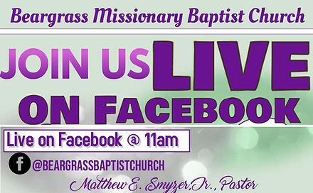 Beargrass Live On Facebook Notice_revd_1