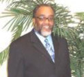 The Late Rev. Dr. Gregory Smith