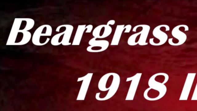 Beargrass Church & The 1918 Influenza Pandemic Black History Moments