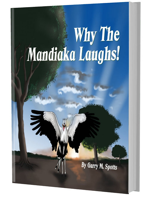 Why The Mandiaka Laughs!