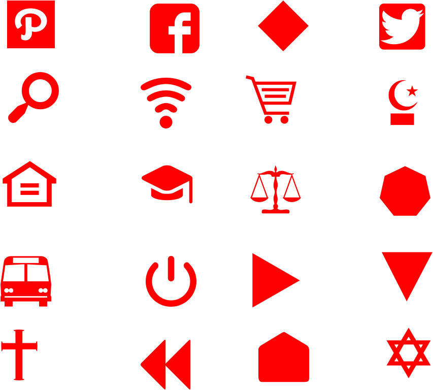 Common icons used Daily.png