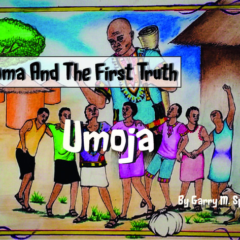 Tooma And the First Truth: Umoja