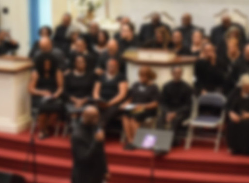 The State of the Church Choir: Evolving Gospel Adult Choirs (Part 3)