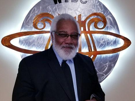 Mr. McDaniel Bluitt Founder & Executive Director of WLPAA